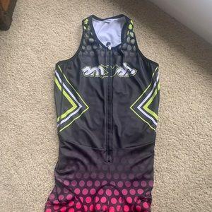 Smash Triathlon Suit